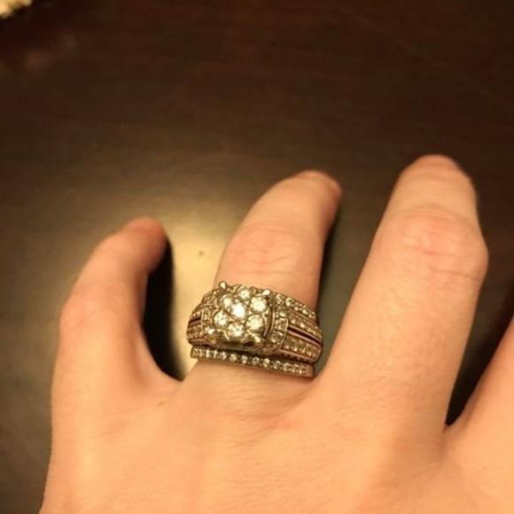 Kay Jewelers Jewelry Marks And Morgan Wedding Ring Poshmark